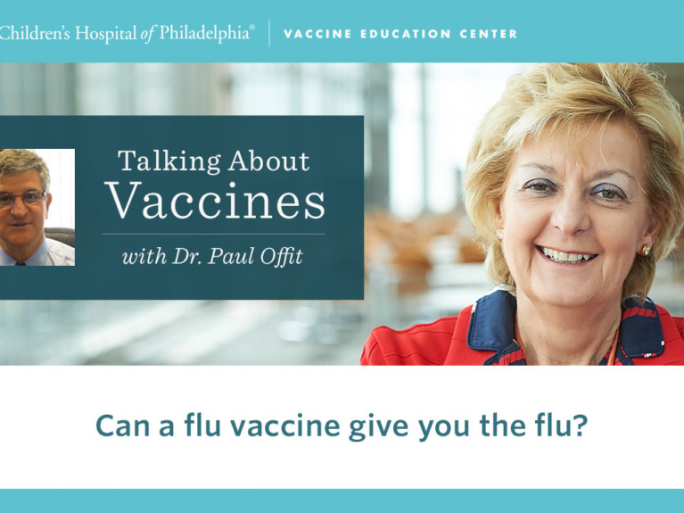 Can A Flu Vaccine Give You The Flu?
