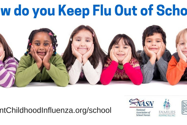 Keeping Flu Out of Schools