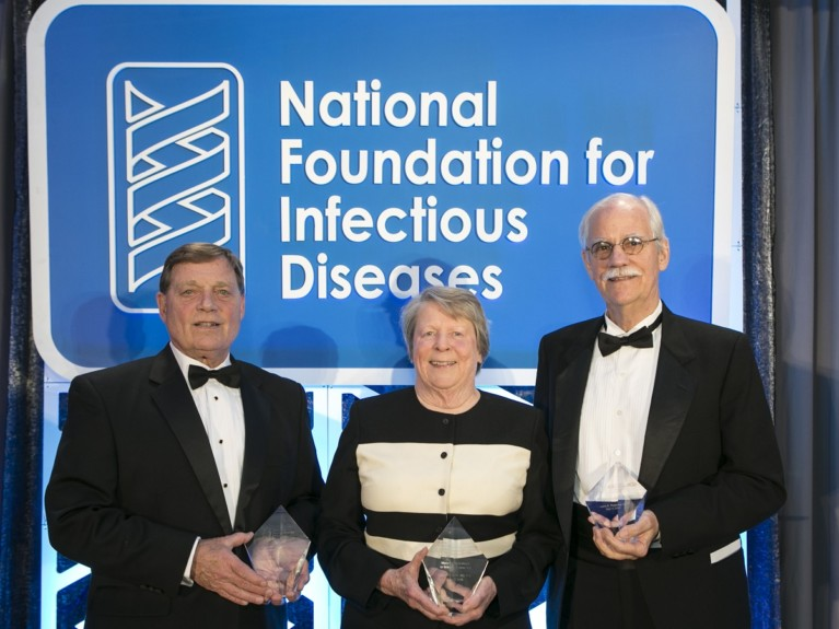 The 2016 Oscars of Infectious Diseases