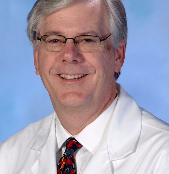 Celebrating Infectious Disease Heroes: Thomas M. File, Jr., MD