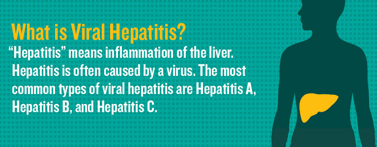 9 Frequently Asked Questions About Hepatitis A & B