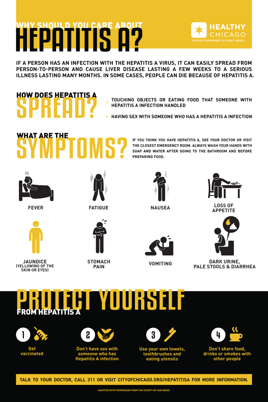 Hep A Infographic 2