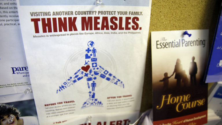 Think Measles