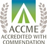 ACCME Commendation Ribbon