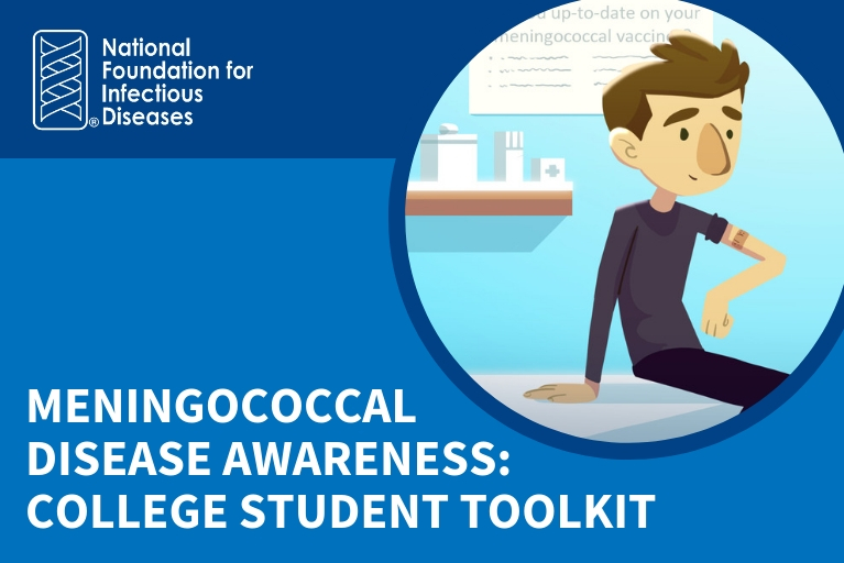 Meningococcal Disease Prevention in College Toolkit