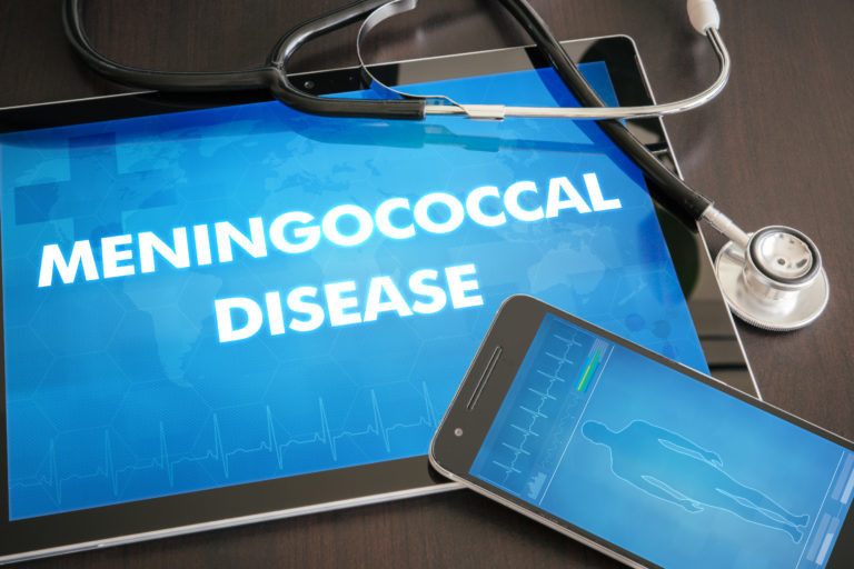 Meningococcal Disease Glossary of Terms