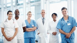 Healthcare Professional Team