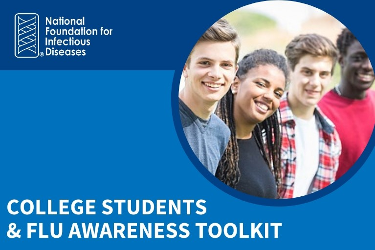 College Students & Flu Toolkit