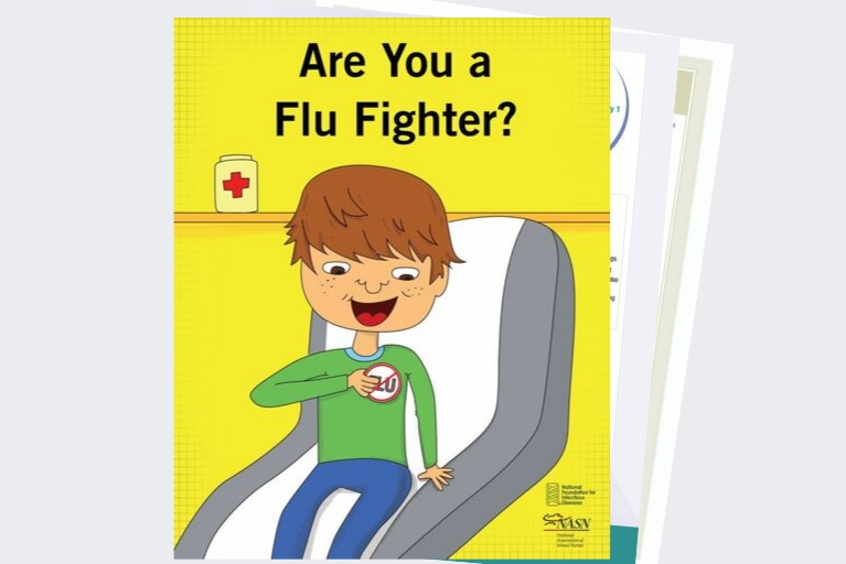 More Flu Resources