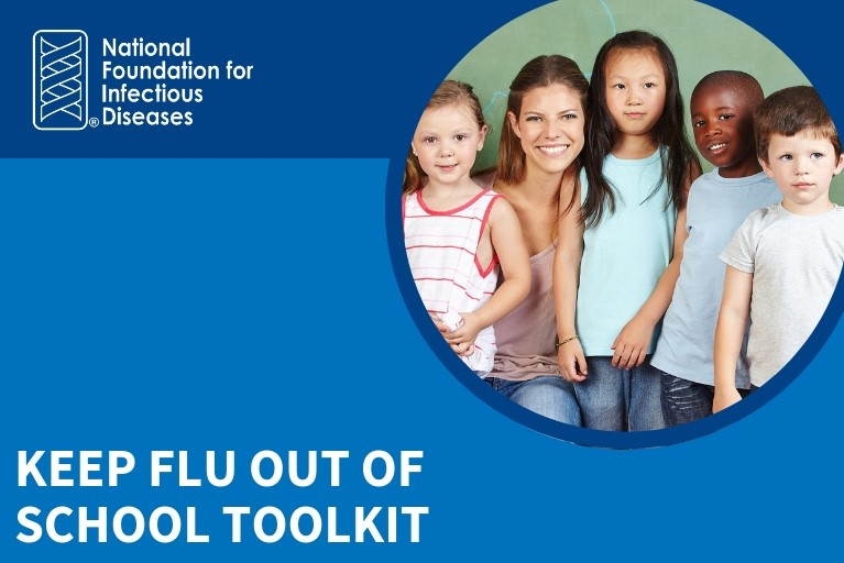 Keep Flu Out of School Toolkit
