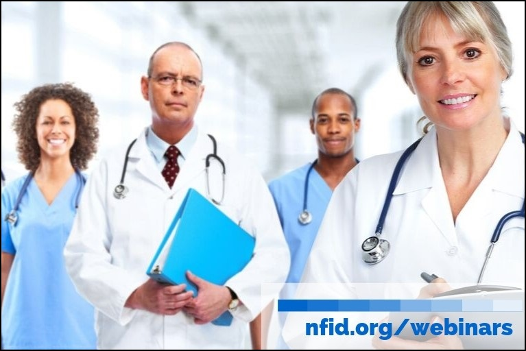 Webinar Library - National Foundation for Infectious Diseases