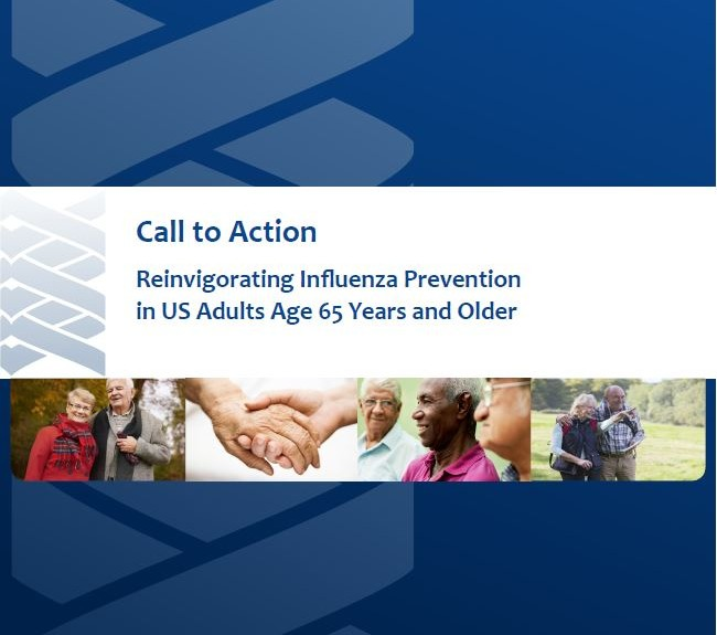 Reinvigorating Influenza Prevention in US Adults Age 65 Years and Older (September 2016)