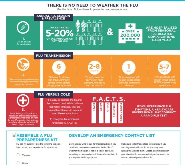Flu Preparedness Guide