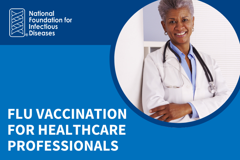 Flu Vaccination for Healthcare Professionals