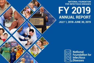 FY19 Annual Report Cover