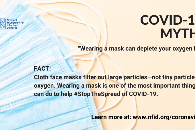 ID News Round-Up: #COVID-19 Face Masks