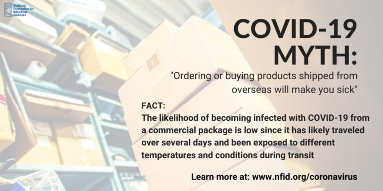 Overseas Packages Myth