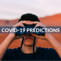 Predictions for a Post-COVID-19 World