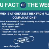 Join the Conversation: It's Still Flu Season